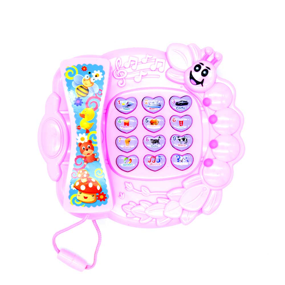 Phone learning 66003