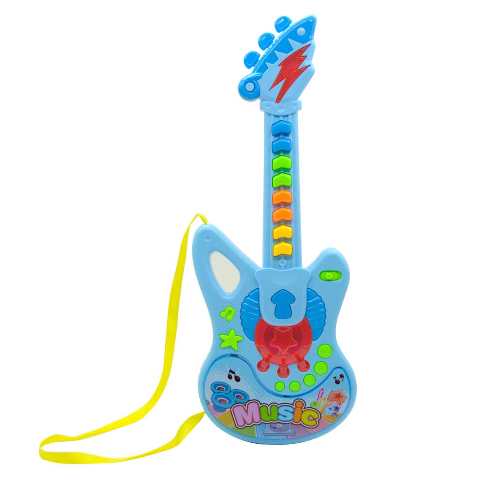 Guitarra musical music toys