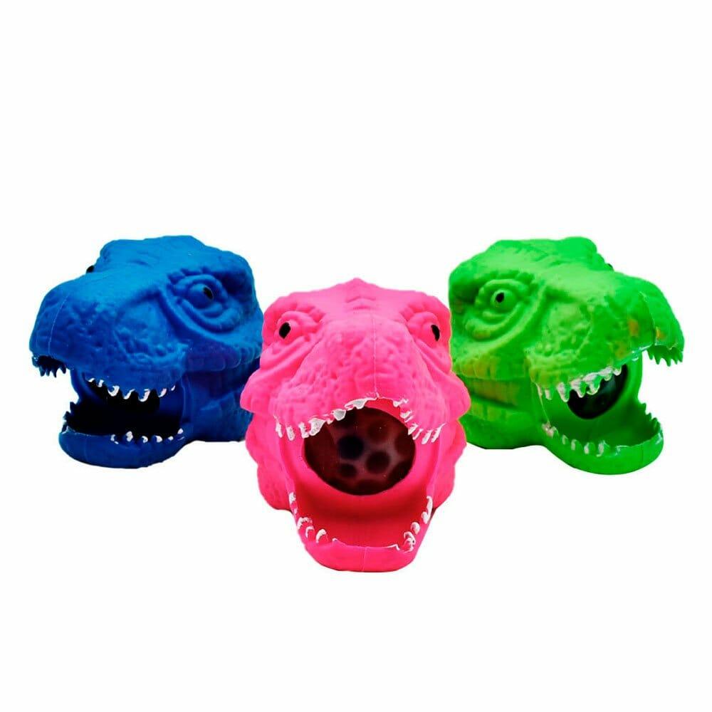 1pz dinosaurio pelota 6610i