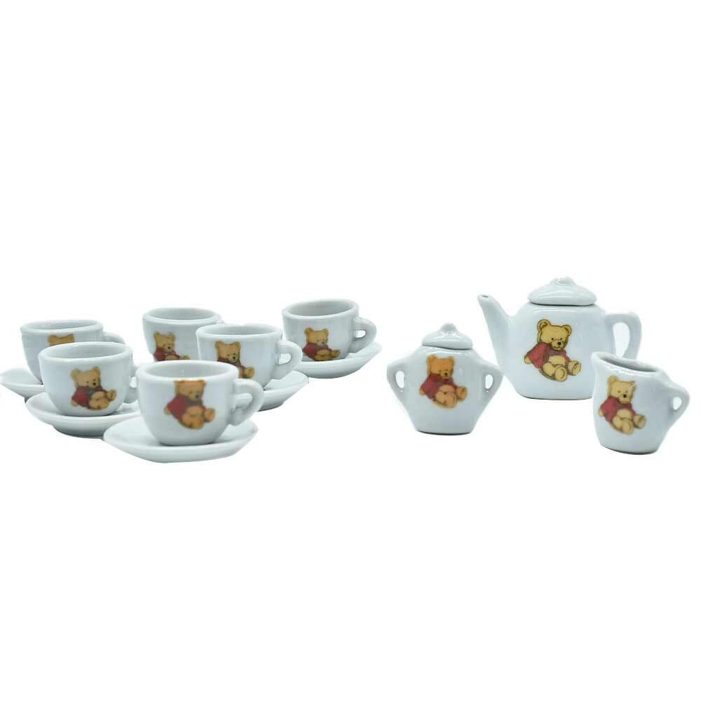 Porcelana tea set 6612