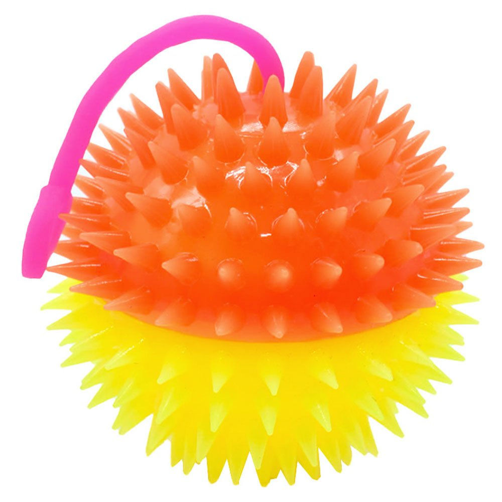 Caja de pelotas con luz 6616