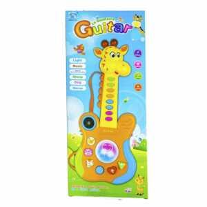 Guitarra 661