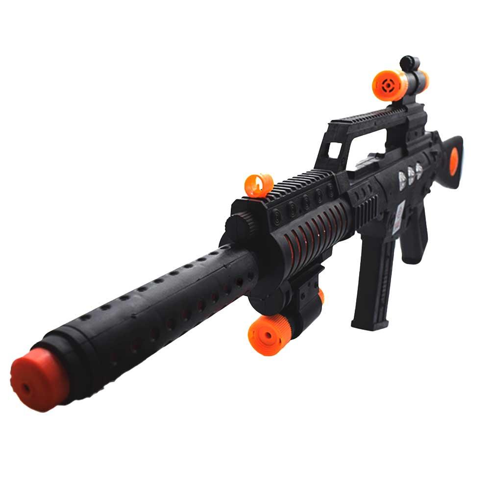 Toys pistola 665-2
