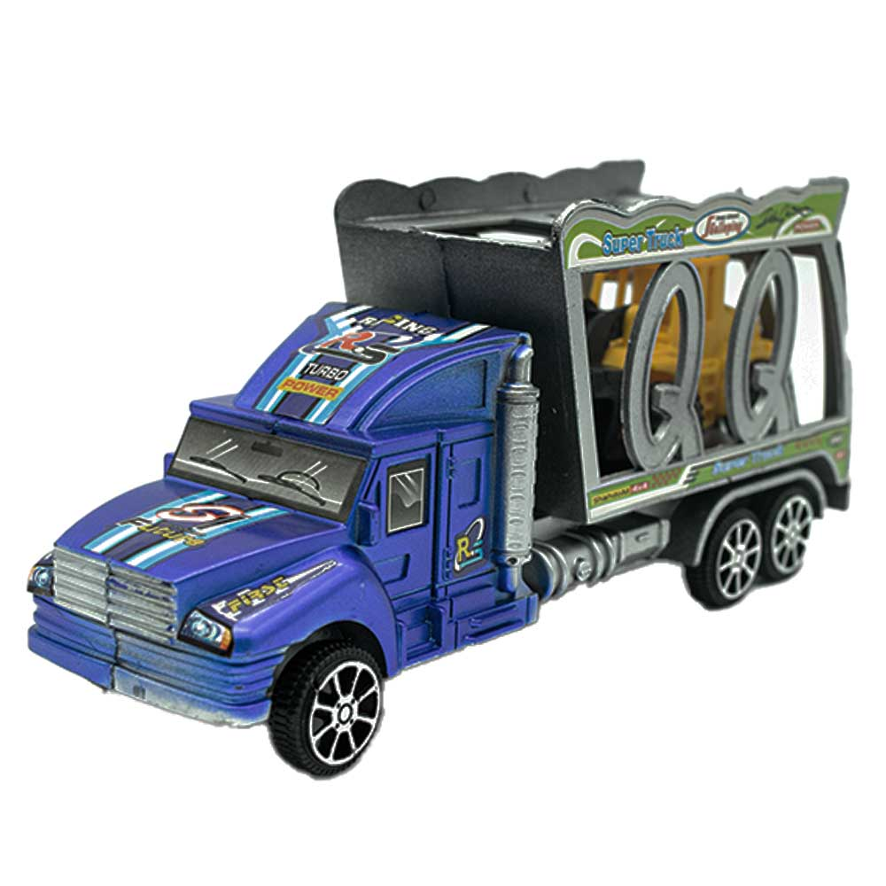Toys super truck 666-10