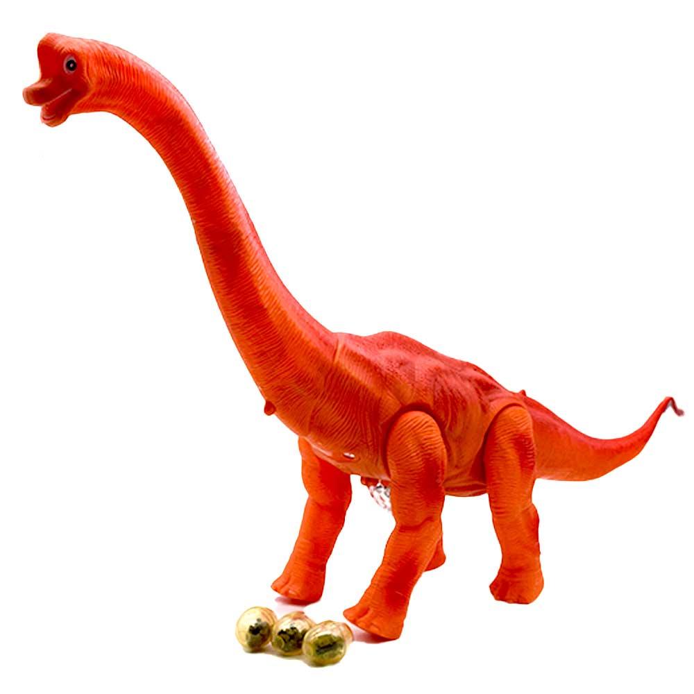 Brachiosaurus huevo 6663