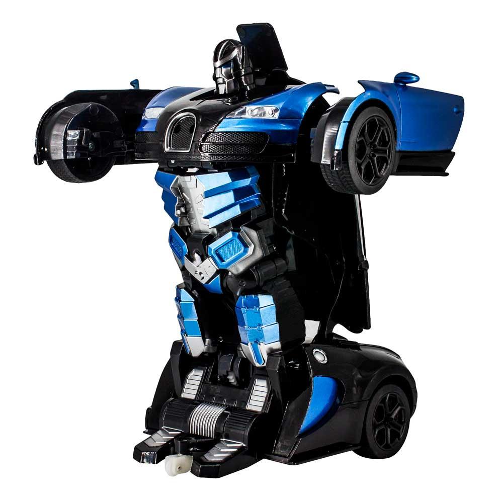 Transformers sensor
