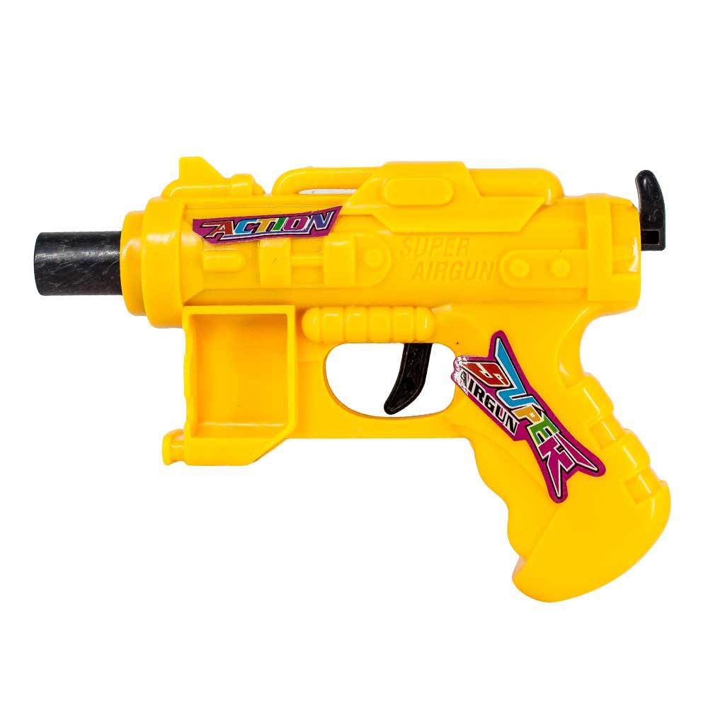 Pistola hidrogel 696-2,3,4,6