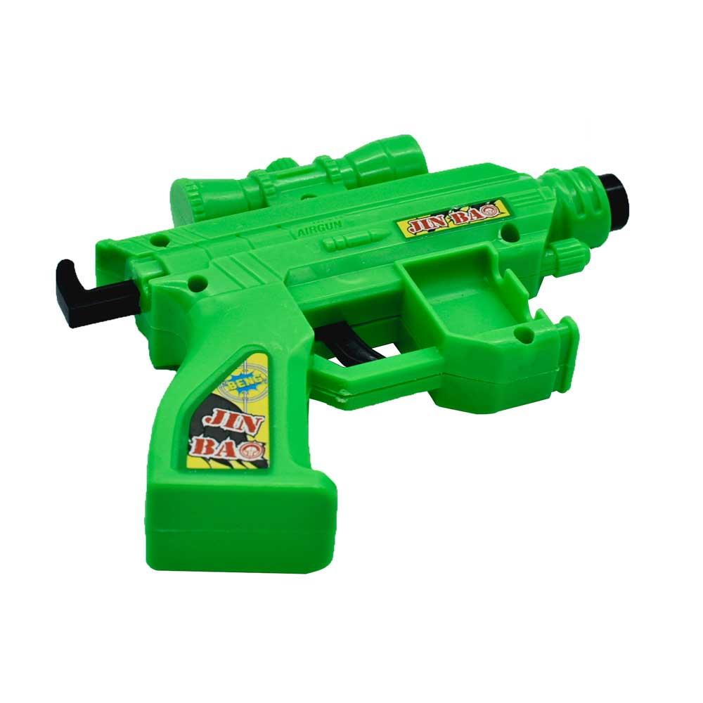 Toys pistola gel 696-4