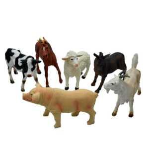 Farm set 6 ps nc8-006