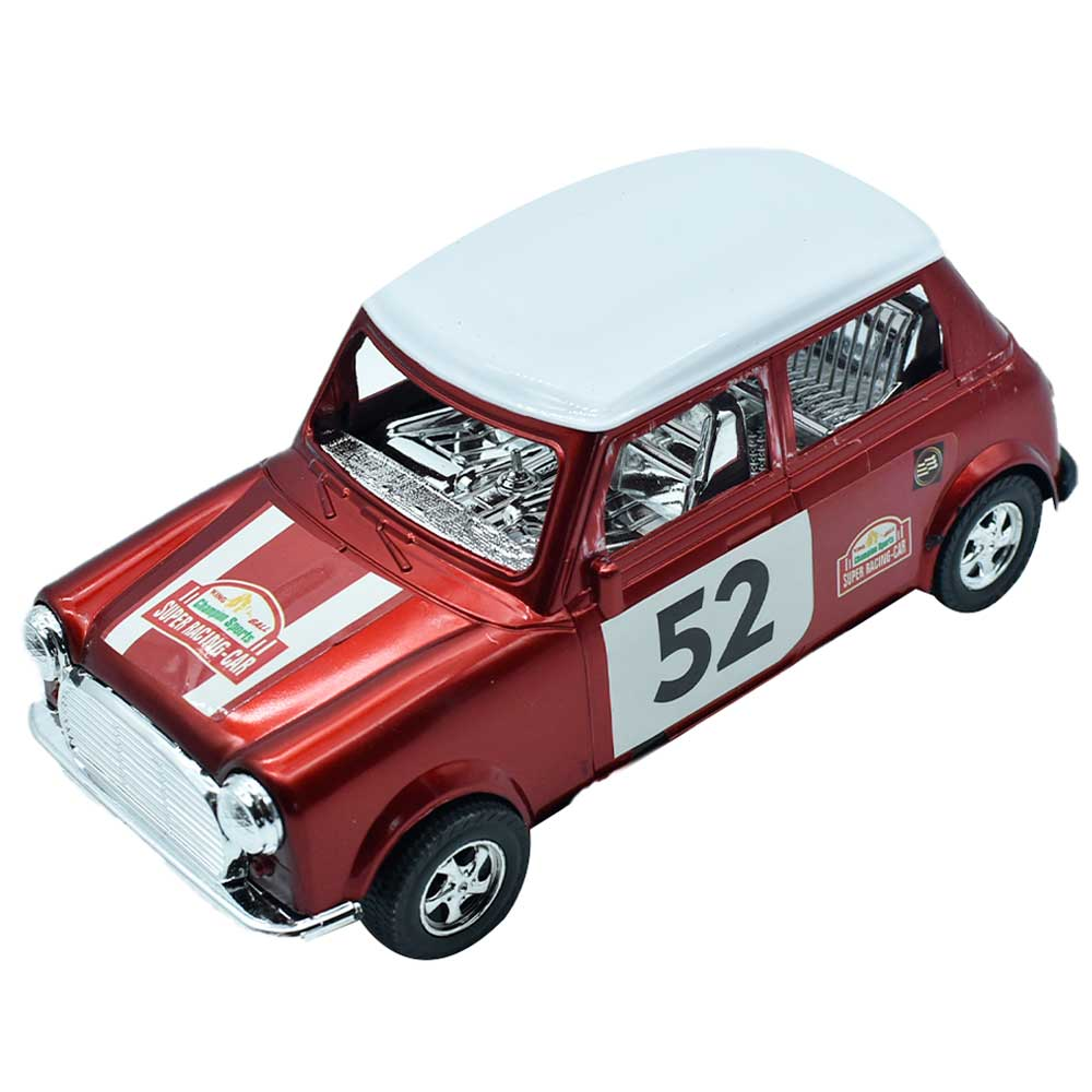 Toys racing 757-52