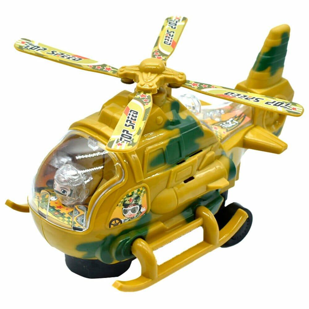 Helicoptero 777-41