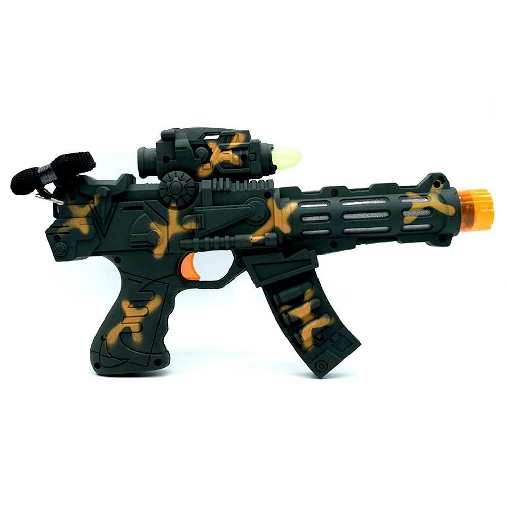 Toys pistola laser 788-6