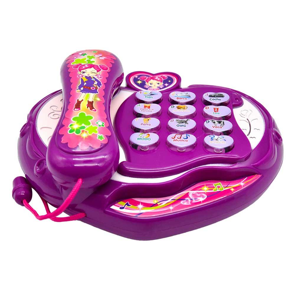Phone corazon 8081