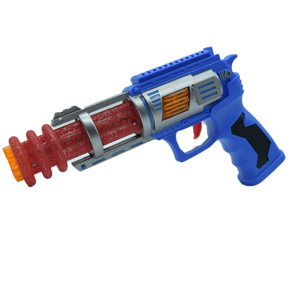 Toys pistola capitan a 8180-34a