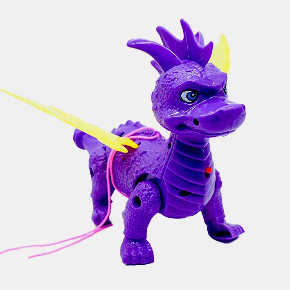 Toys dragon 819