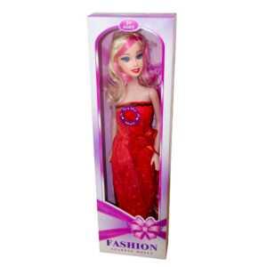 Barbie 8233