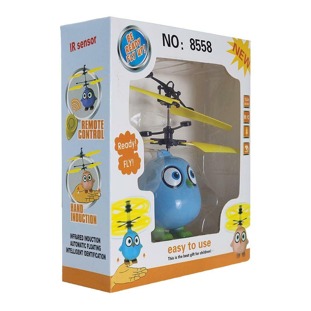 Pelota voladora pajarito 8558