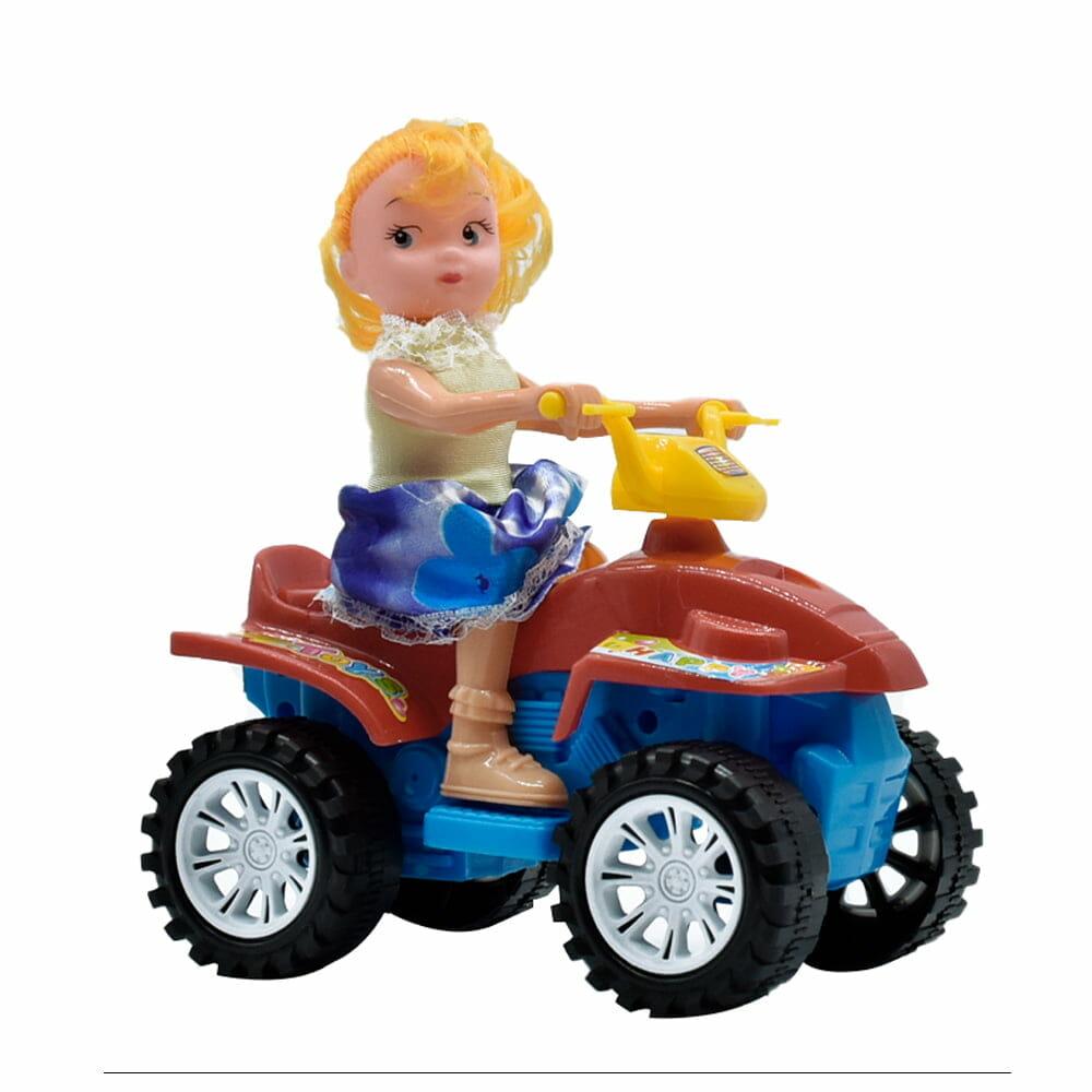 Toys cuatrimoto gde 857-33