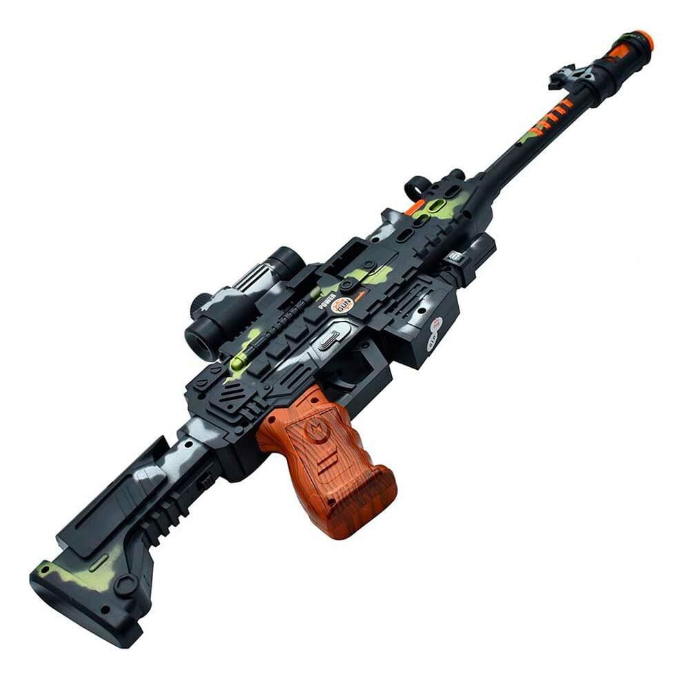 Machine gun 8626