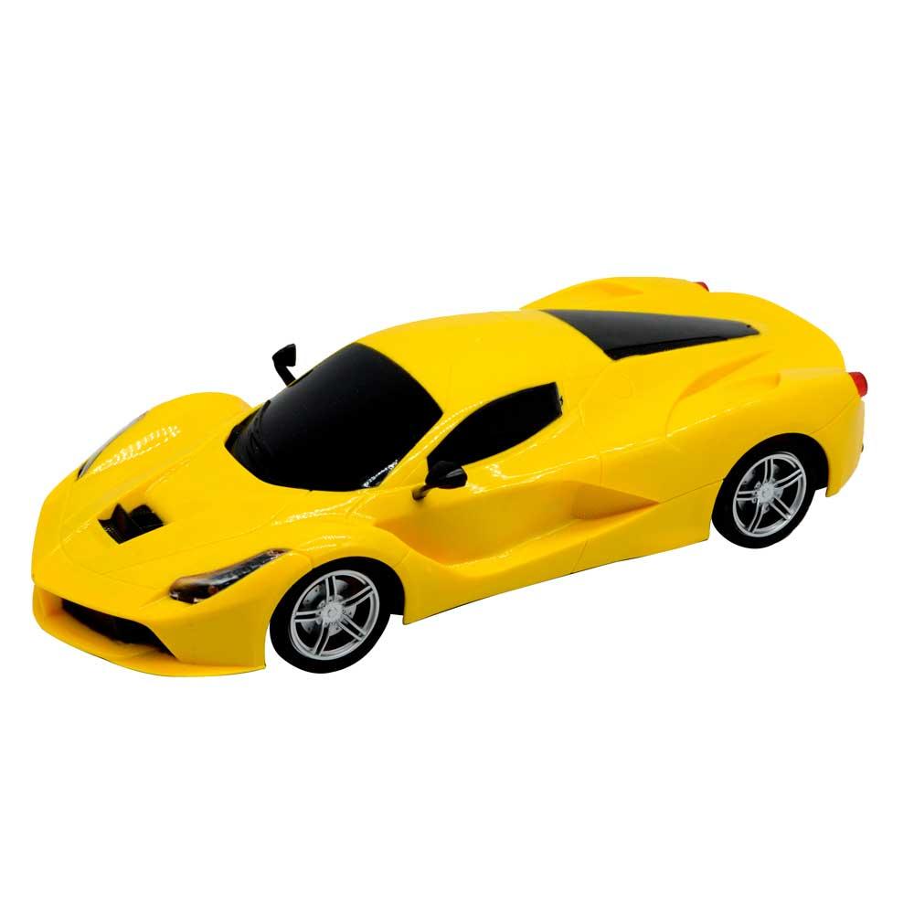 Carro r/c 868-m218a