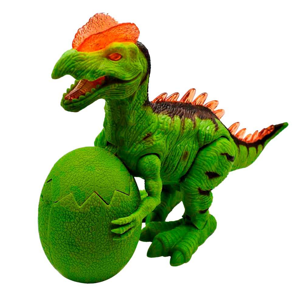 Set de dinosaurios 8778