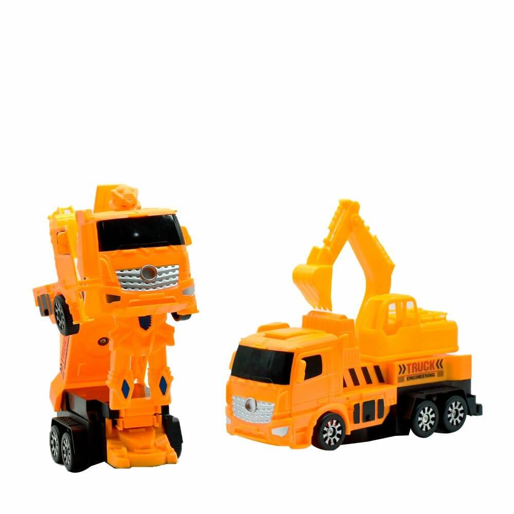 Truk transformer 8801e