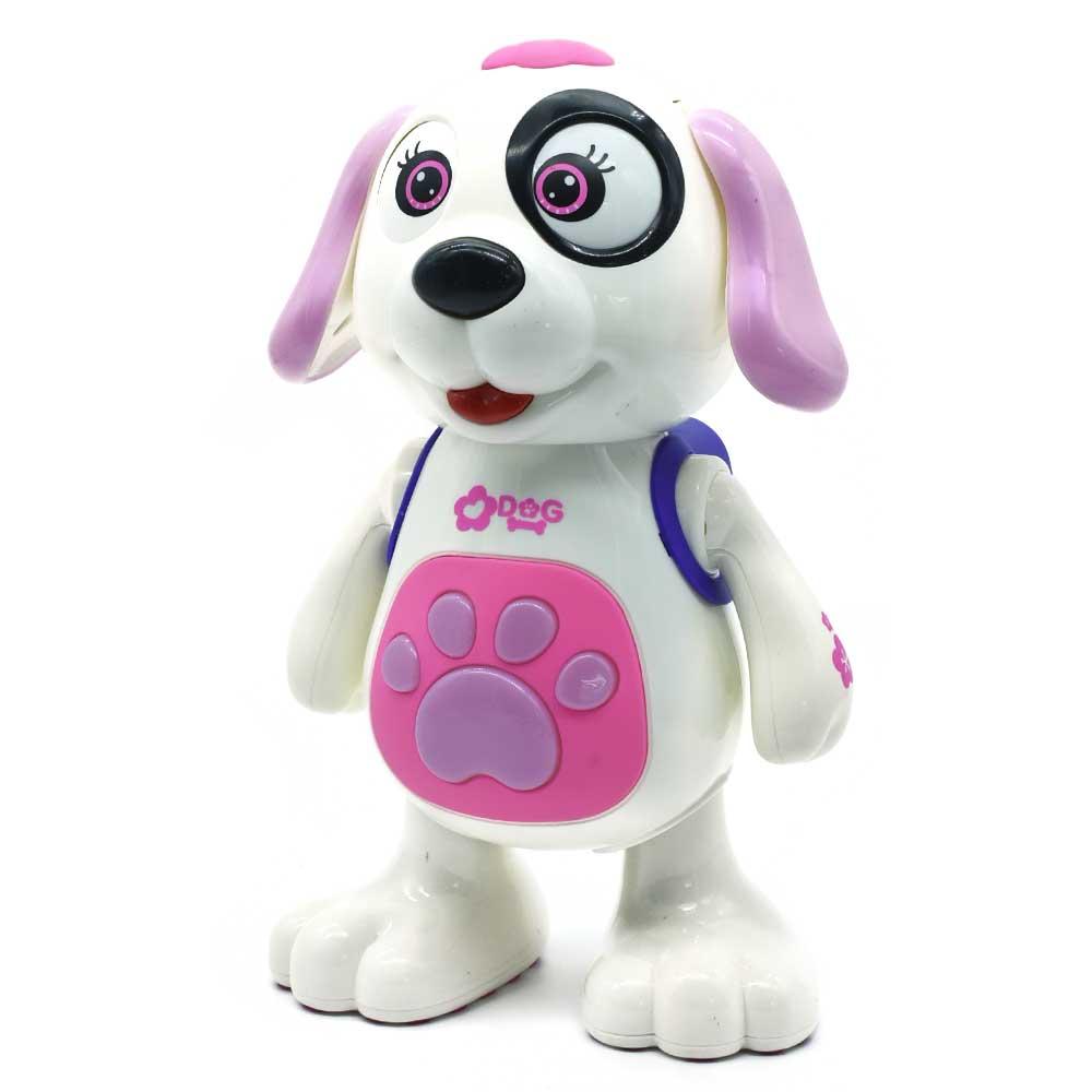 Dog funny toys p.d 968 perro