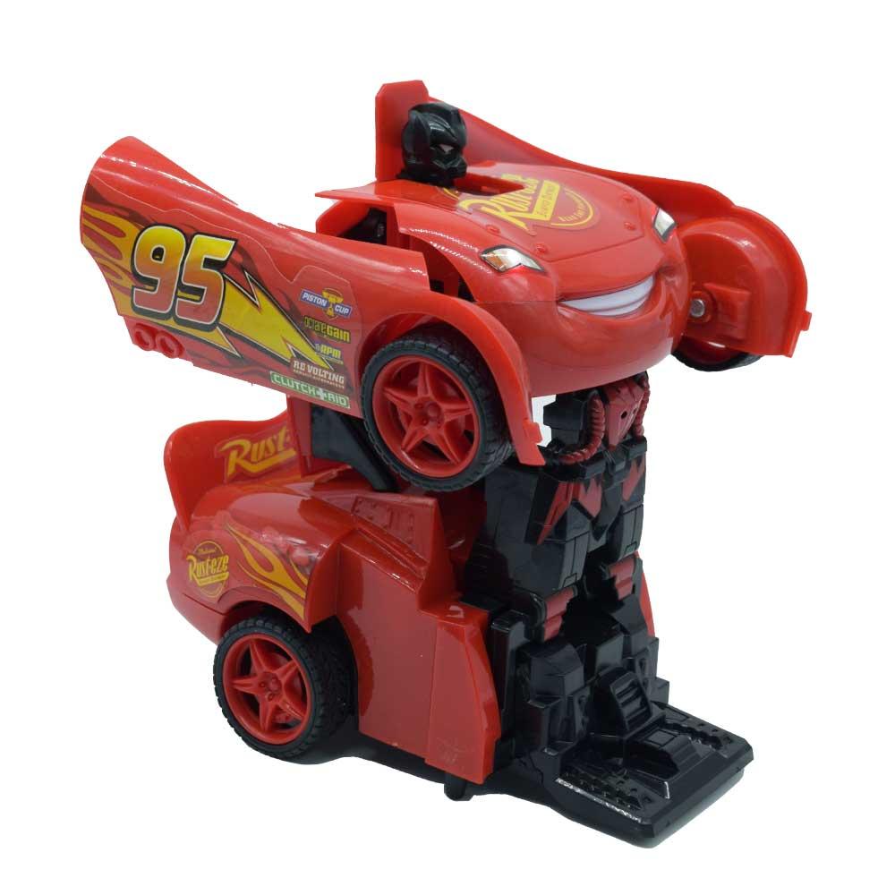 Cars transforme