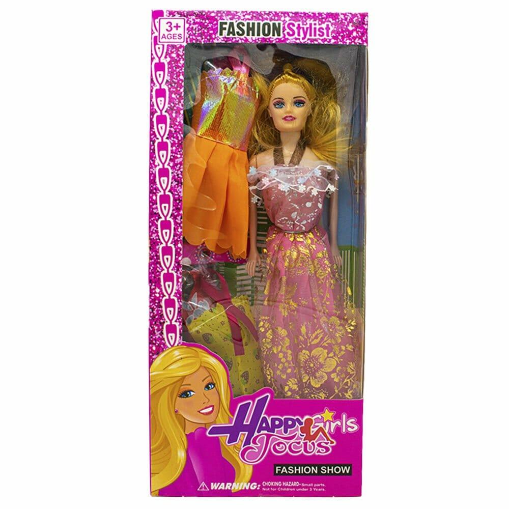 Set barbie 8888s35