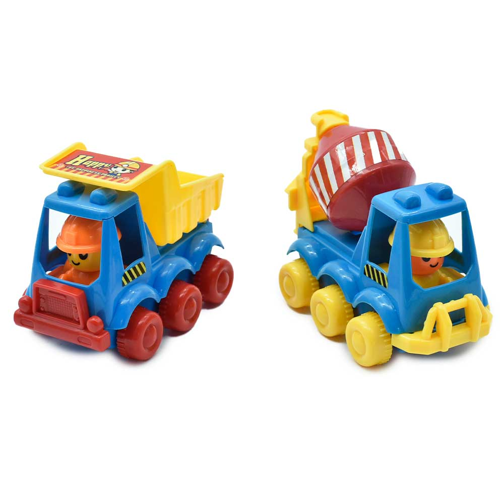 Set carros 898-2abc