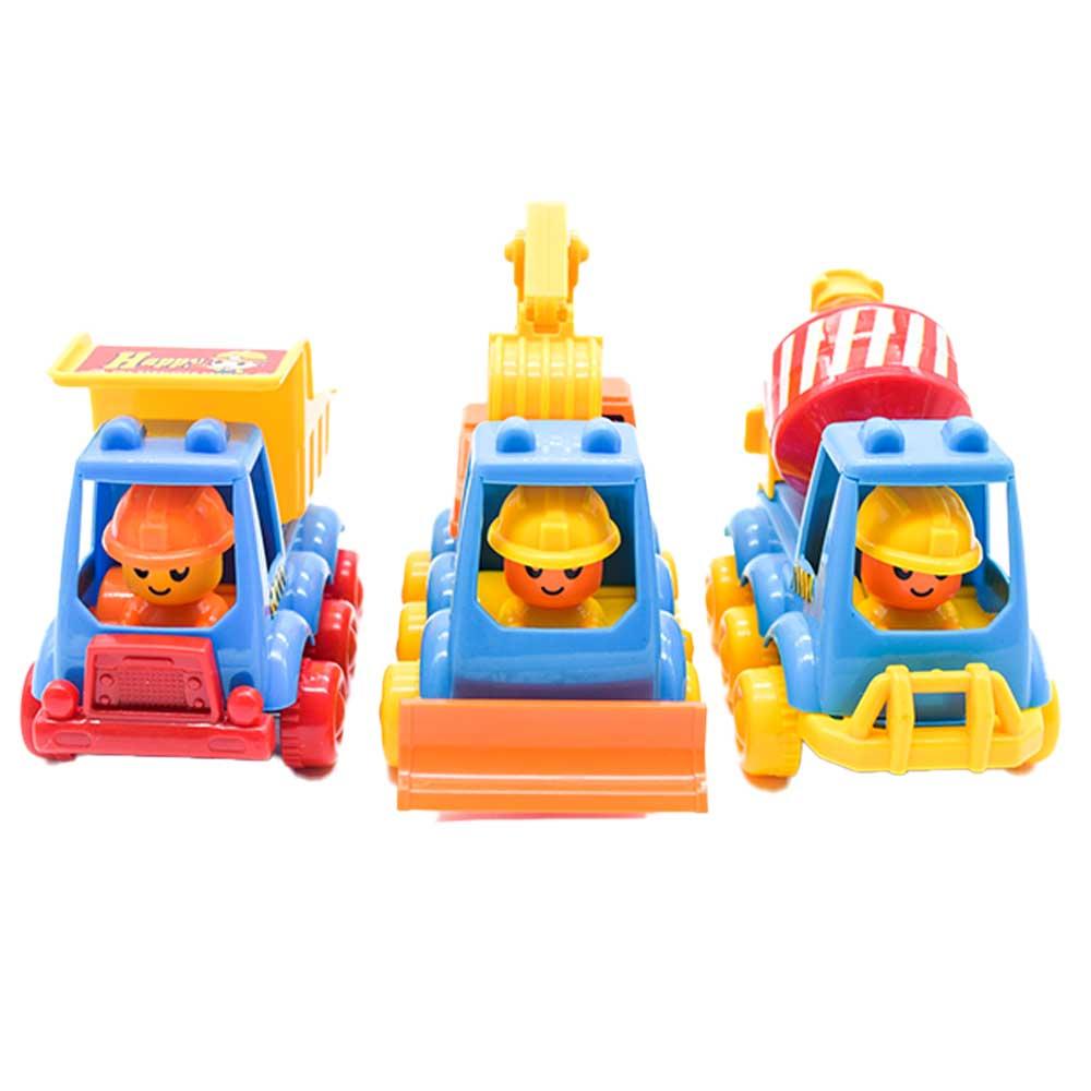 Set carros 898-3ab