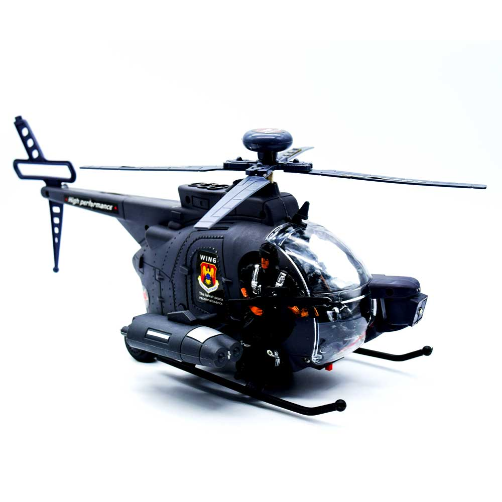 Helicopter 92286