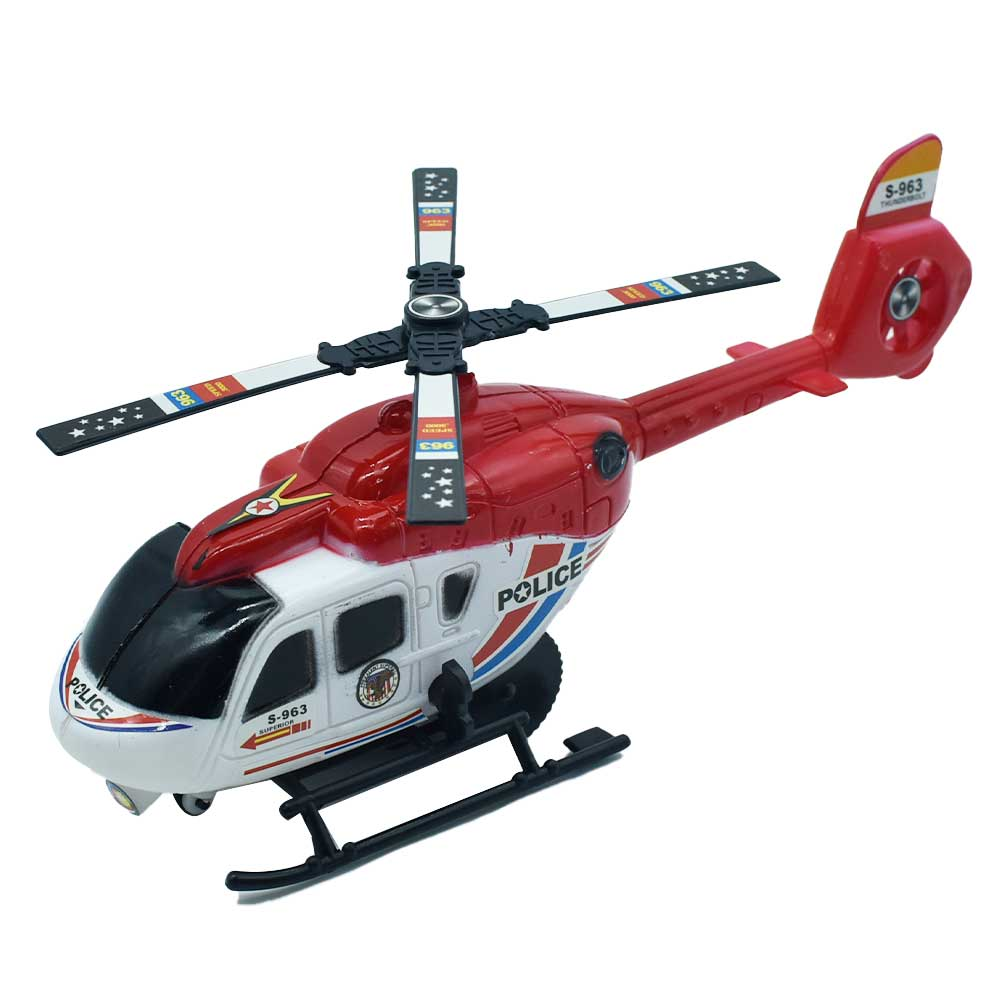 Toys helicoptero 963a