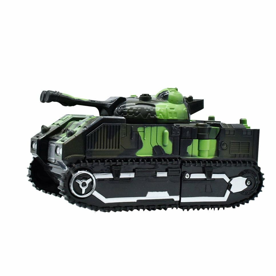 Tank robot 9901