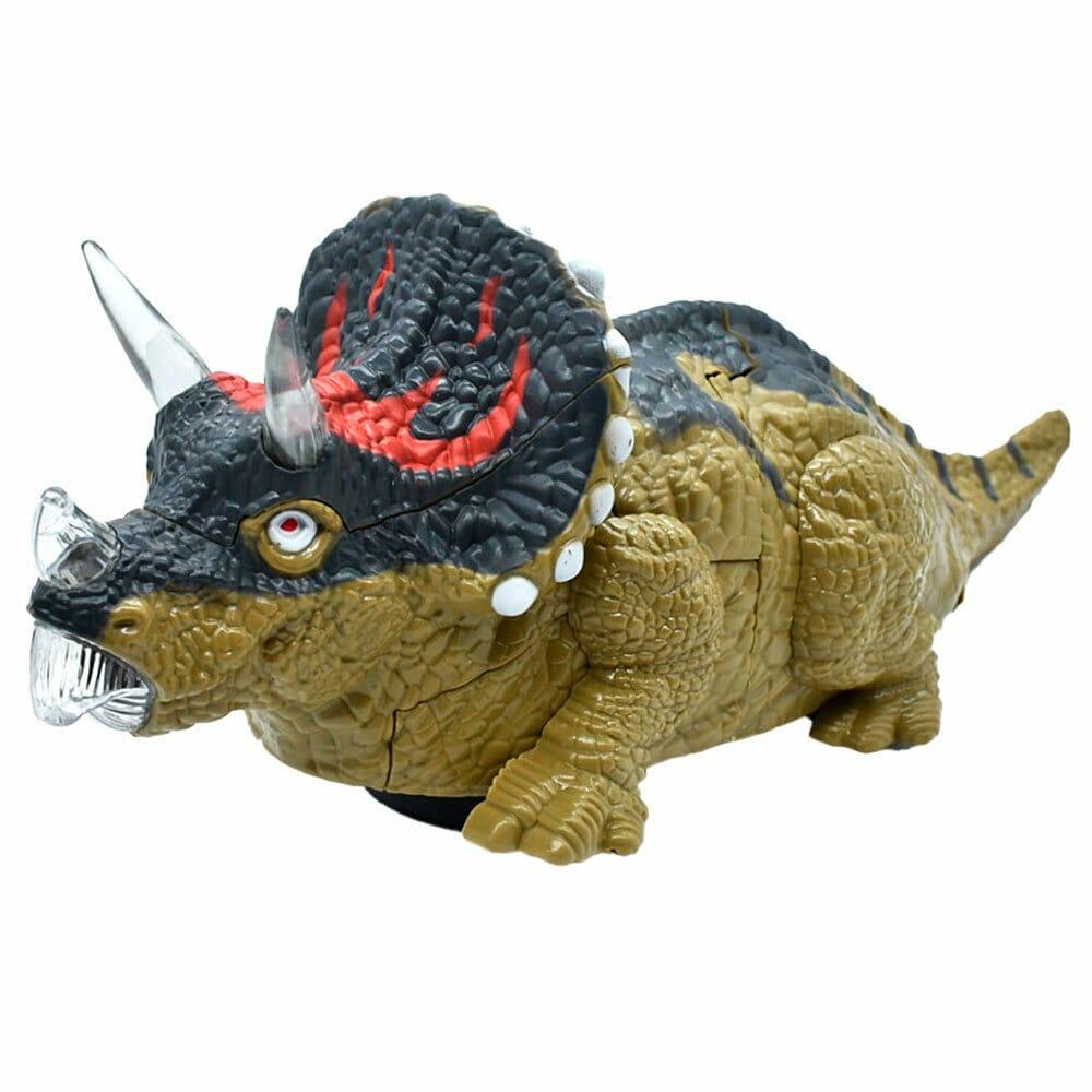 Triceraptor warrior 9903-2