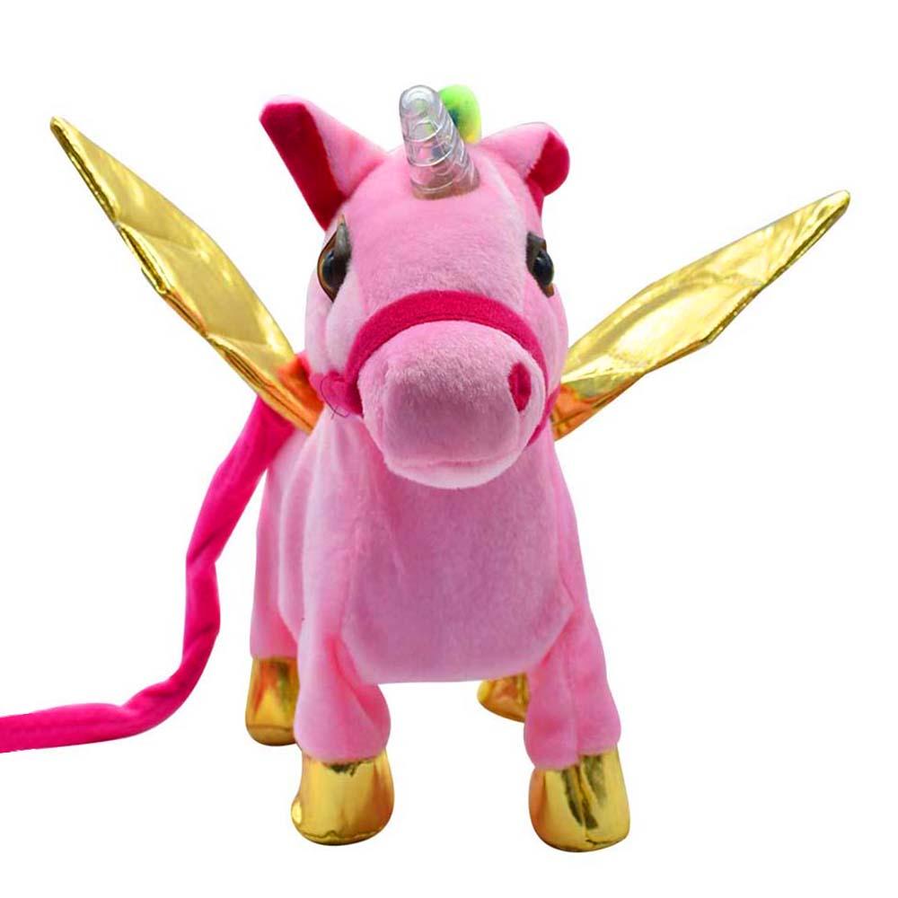 Unicornio correa 9906