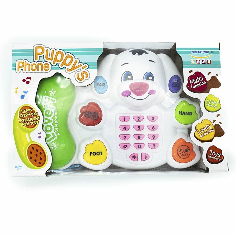 Puppy phone 9909b