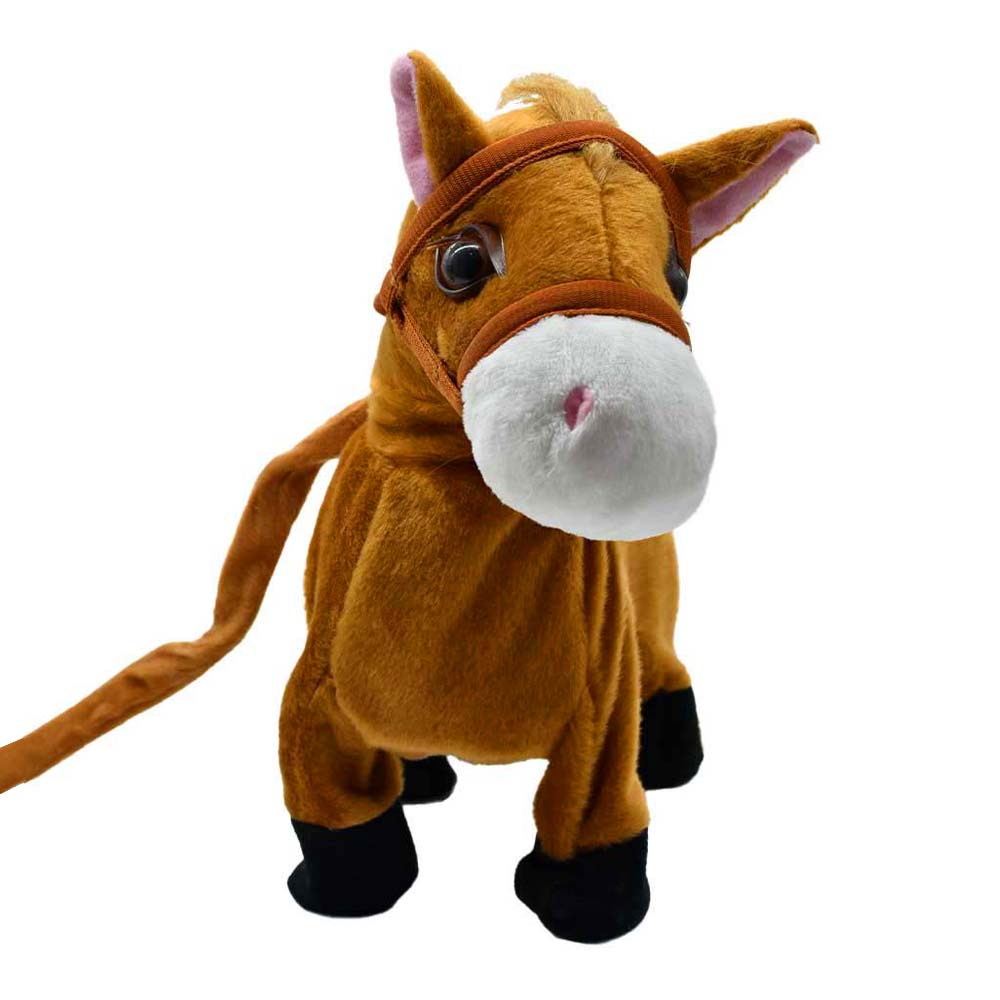 Pony correa 9909