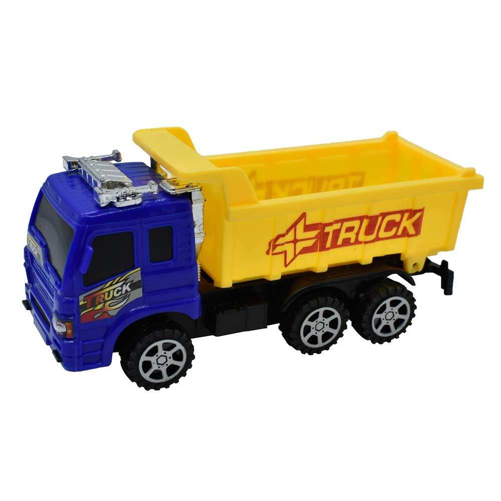 Toys truck volteo 991-1