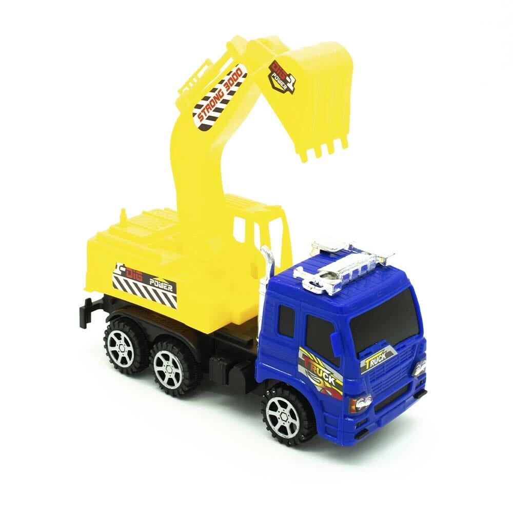 Toys truck 991-3