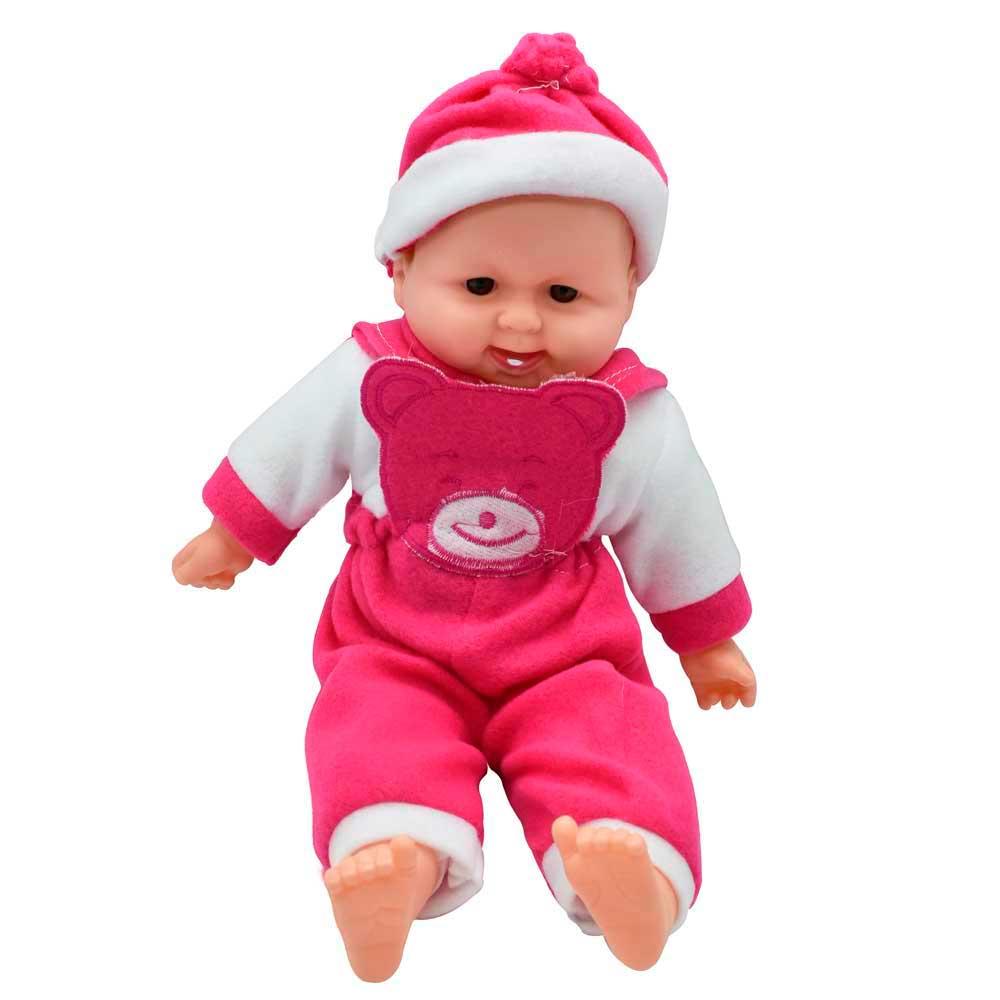 Bebe pijama 9921