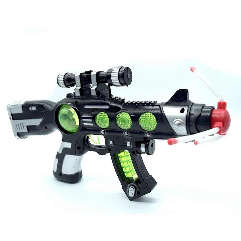 Toys pistola 9928a