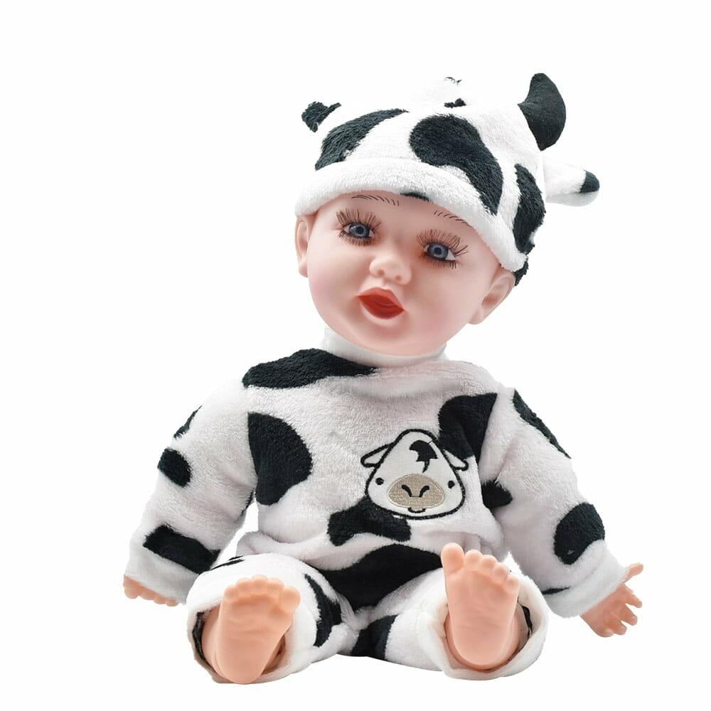 Bebe pijama orejitas 9935