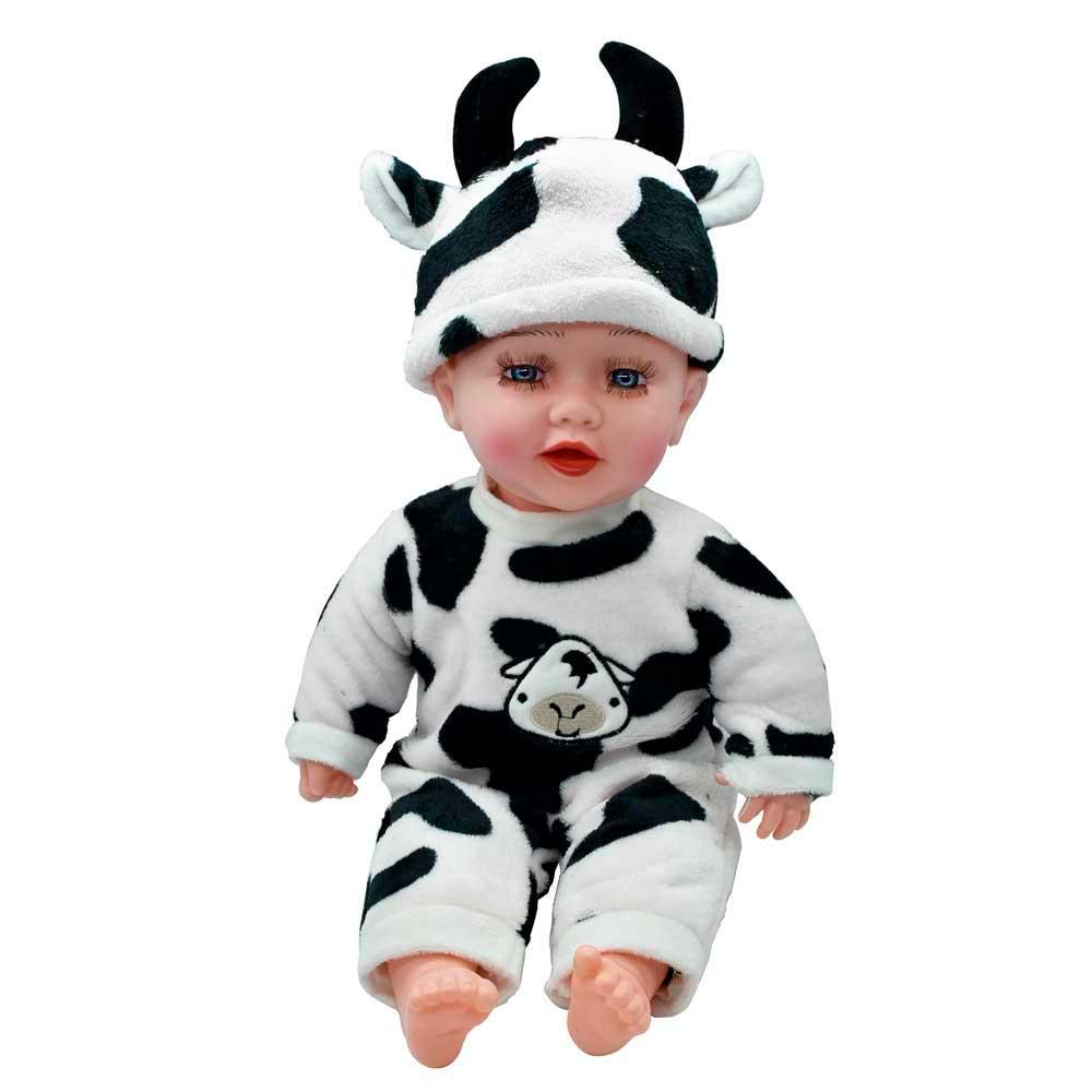 Bebe pijama de vaca 22439 9939