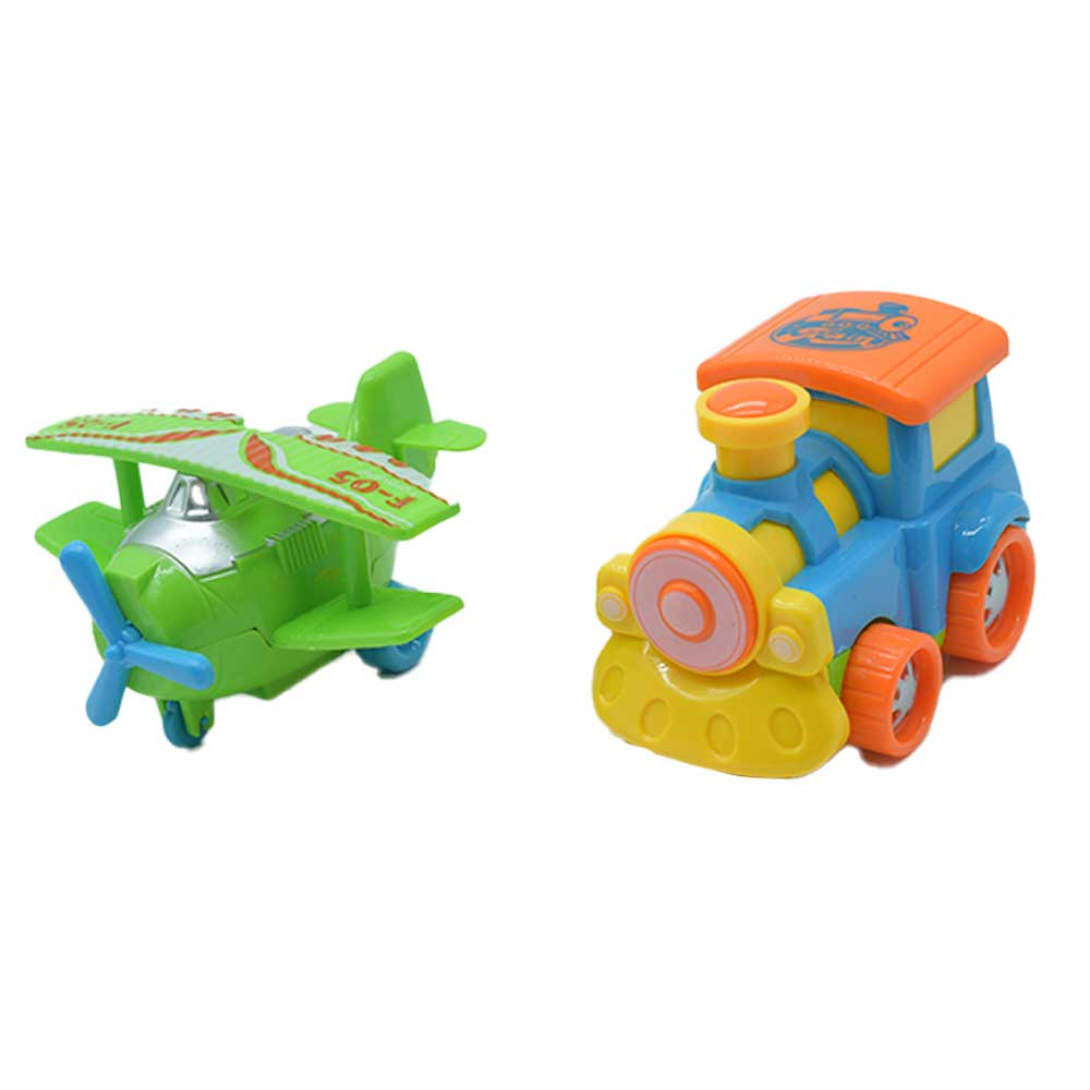 Mini vehicles 2ps 998-40b