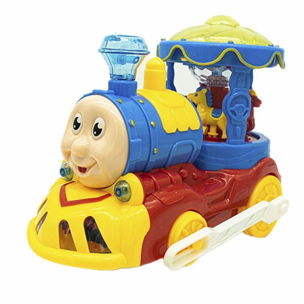 Train special 999-21