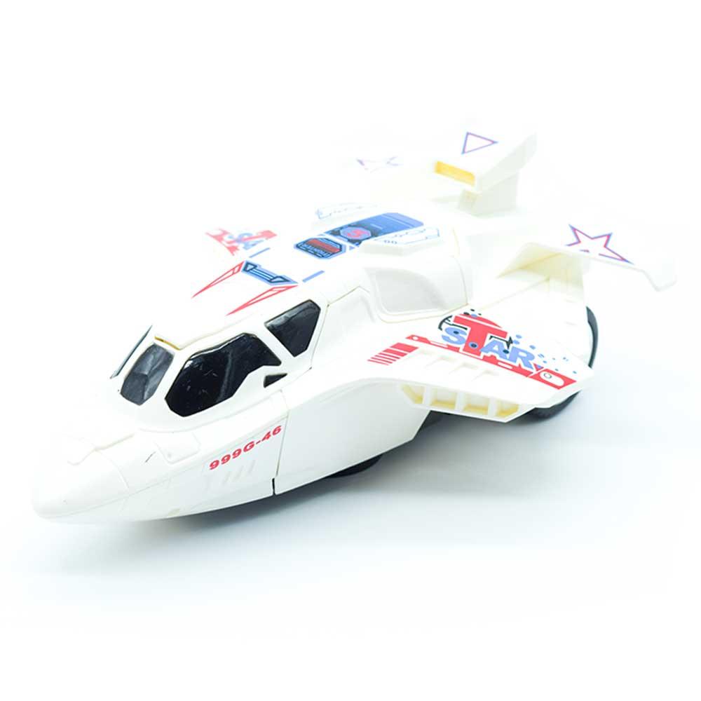 Avion transformer 999g-46a