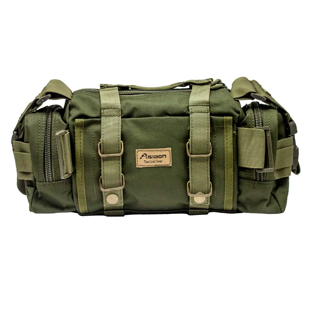 Mochila militar asialon tactical gear a18