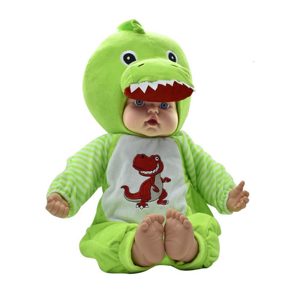 Bebe pijama dinosaurio a22489