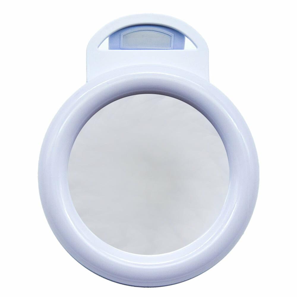 Anillo selfie espejo / selfie ring light